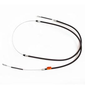 Трос привода ручного тормоза ЗАЗ 11021 (Таврия)