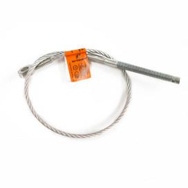 рос привода ручного тормоза ВАЗ 2101 короткий