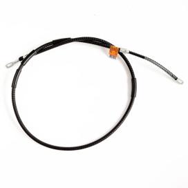 Трос привода ручного тормоза ВАЗ 2108-01