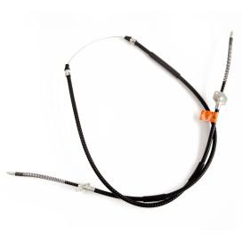 Трос привода ручного тормоза ВАЗ 2121